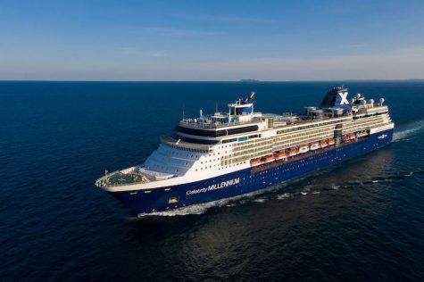 Photo courtesy of Celebrity Cruise