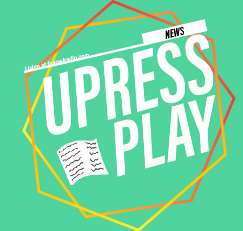 UPressPlay News: Ep.28