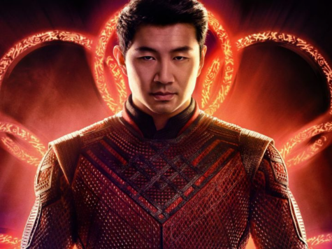 """""""Shang-Chi and the Legend of the Ten Rings"""" movie poster. Photo courtesy of Disney's Marvel Studios."""
