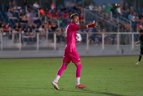 Men's Soccer: Owls lose second straight after a 1-0 defeat at Stetson