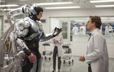 """RoboCop"" is neither new nor improved, but it doesn't deserve to be scrapped completely"
