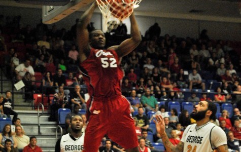 Commentary: Owls prove they are a complete team, hang on for 80-75 win over George Mason in O.T.