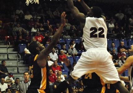 Men's Basketball: FAU routs Warner Southern 98-70