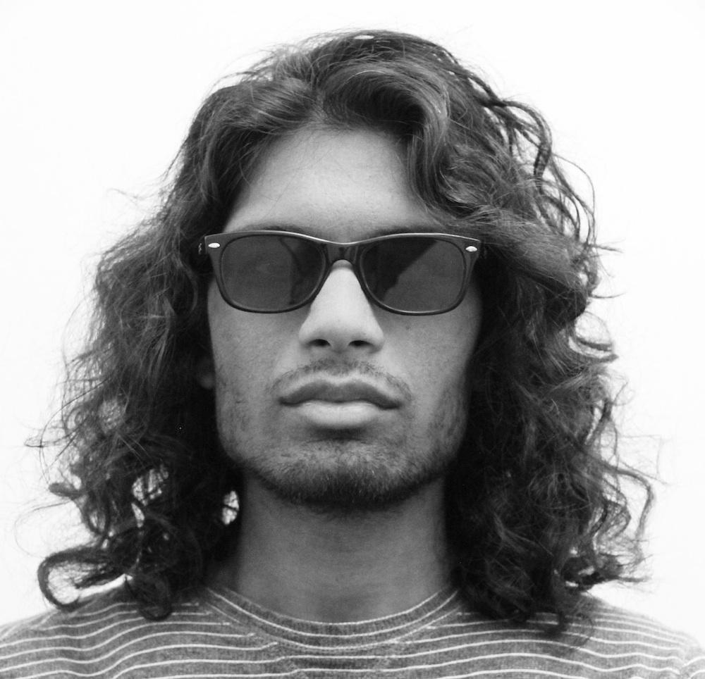 Chris Persaud