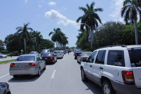 Glades closed due to accident involving FAU student