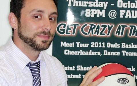 FAU basketball kicks off its season with a celebration for the fans