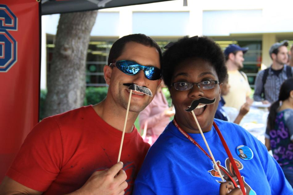 Today and Beyond Wellness hosts Movember Gala and Contest at FAU