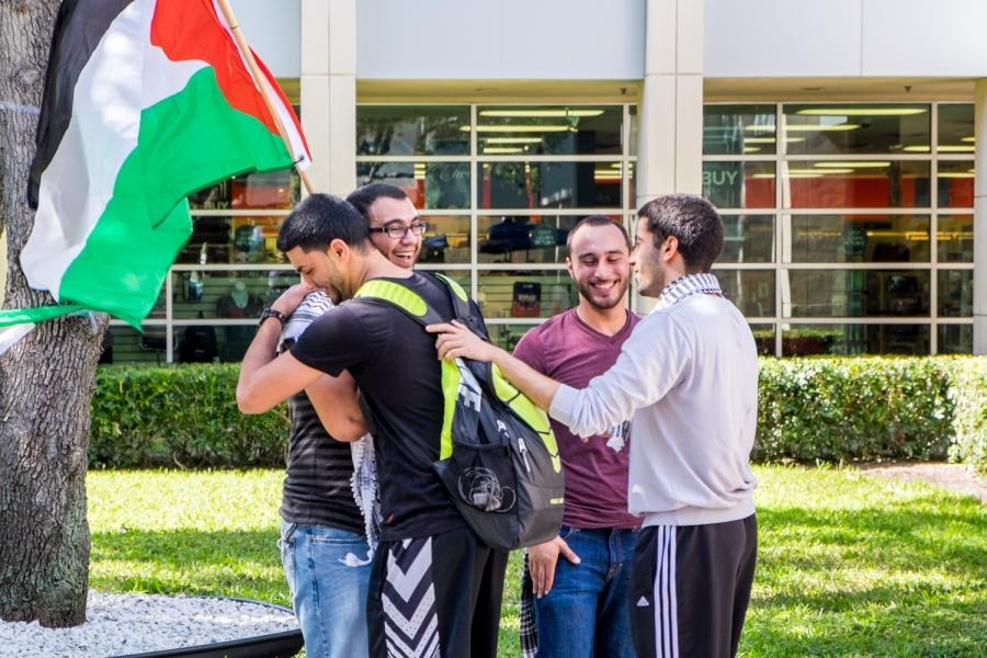 Embracing Culture at FAU